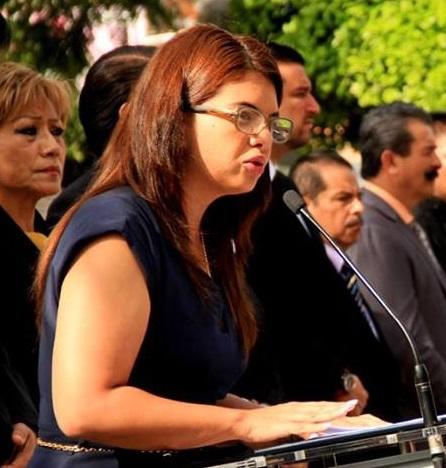 Brenda Orozco
