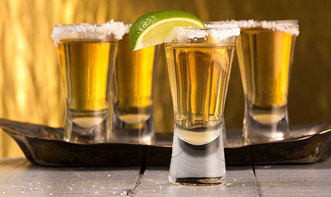 tequila exportaciones