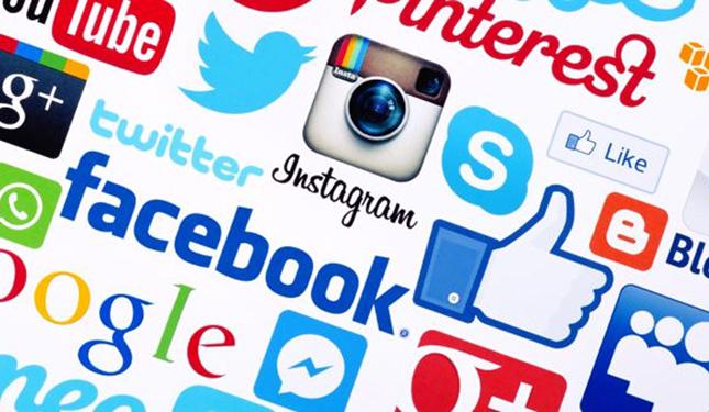 redes sociales ITESO