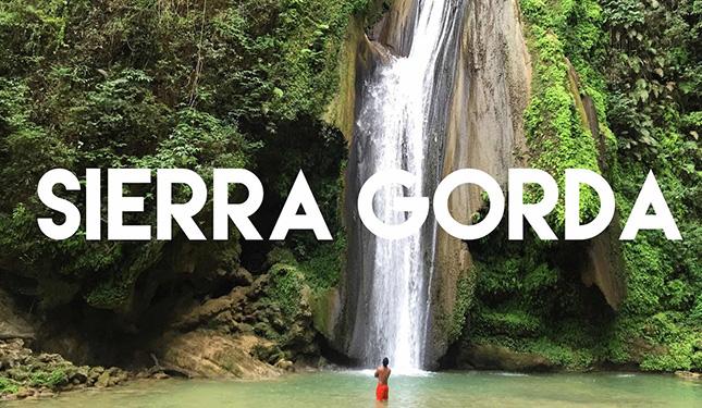 Reserva de la Biosfera Sierra Gorda, dentro de los mejores 100 destinos -  Brunoticias