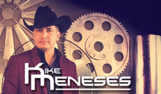 Kike Meneses