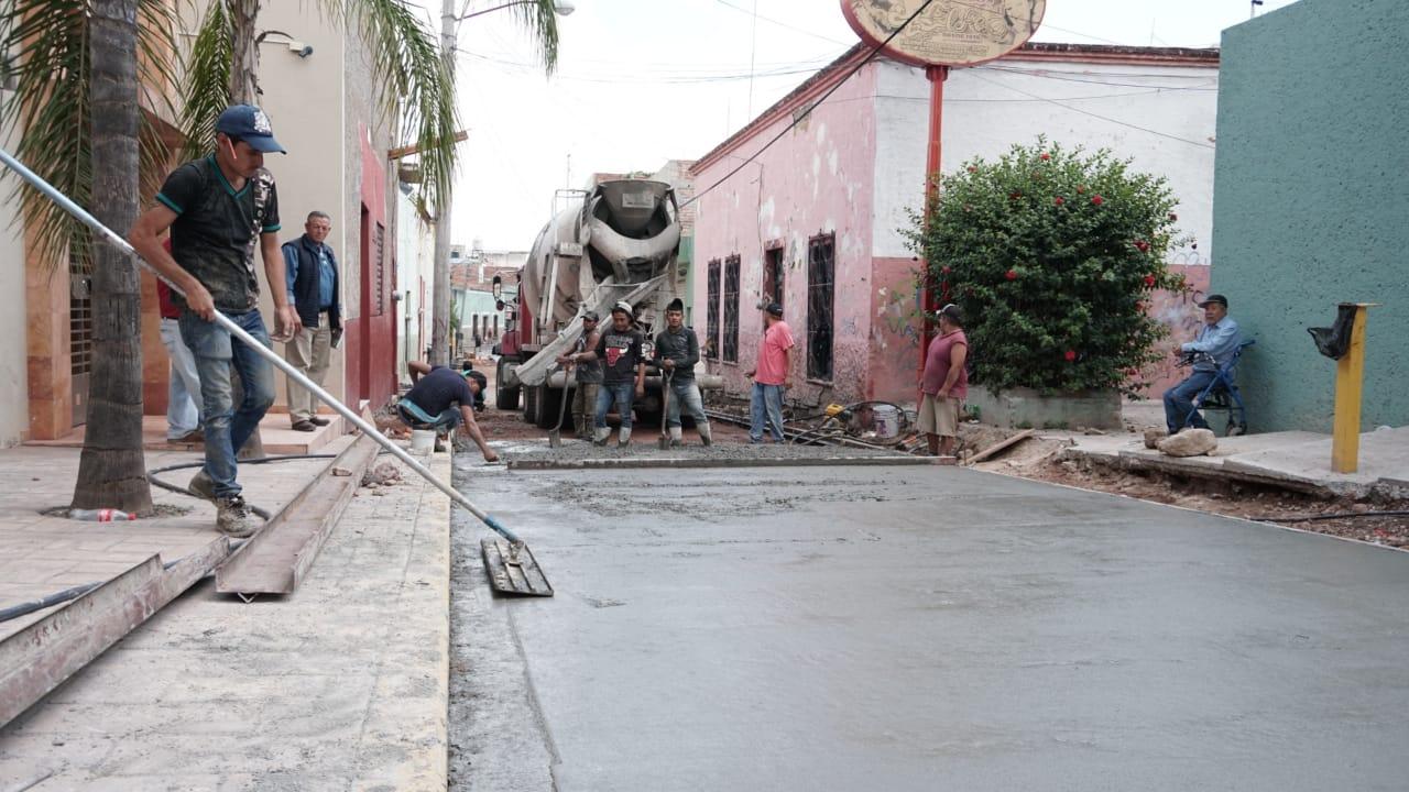 concreto carrillo puerto