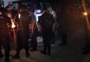 angamacutiro policía