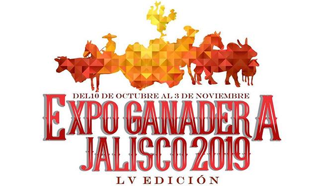 ganadera 2019 Jalisco