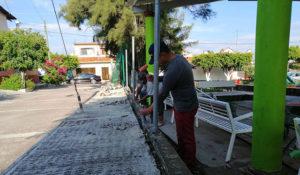 Malla preescolar Ecuandureo