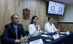 influenza Jalisco vacuna