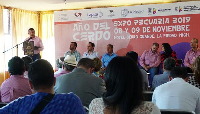 La Piedad Expo Pecuaria