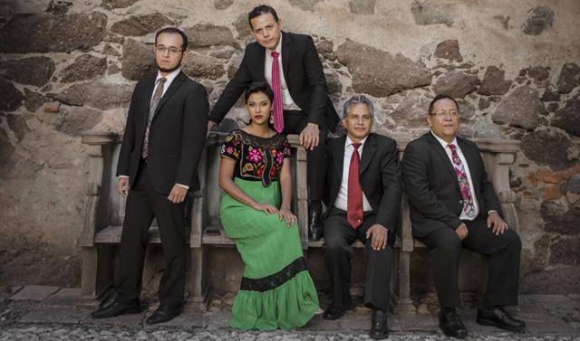 música mexicana
