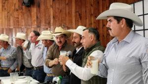 leche ganaderos UGRJ