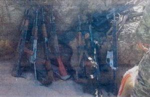 Guerrero Armas Ejercito