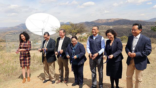 radiotelescopios