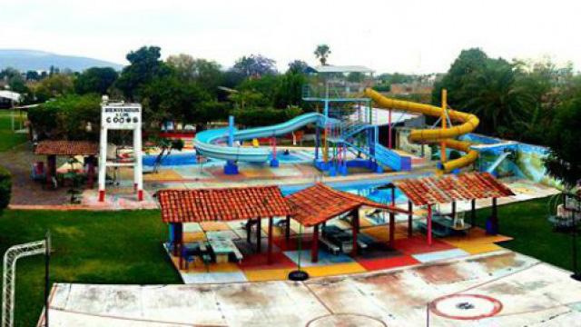 Balneario Los Cocos Yurécuaro