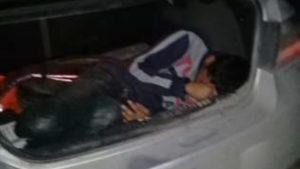 Secuestrada Tamaulipas