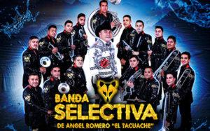 Banda Selectiva
