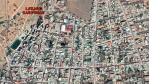 Colonia Lázaro Cárdenas Pénjamo