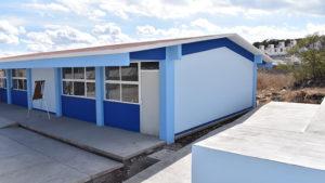 Colegio de Bachilleres La Piedad