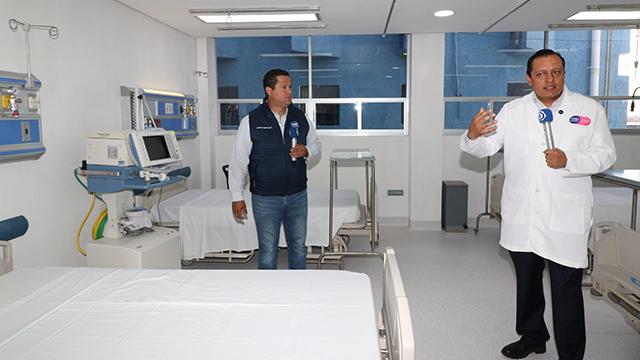 fondo trabajadores salud Guanajuato