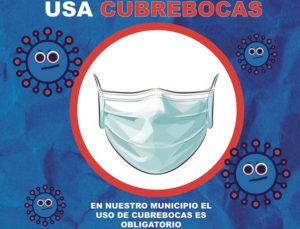 cubrebocas Ecuandureo