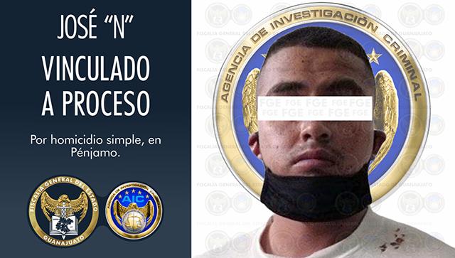 Magallanes homicidio