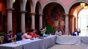 Kinder Santa Fe Terreno Cabildo