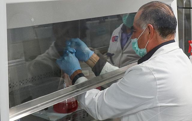 Laboratorio Estatal de Salud Pública Guanajuato