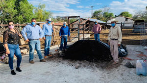 agricultura sustentable Penjamillo