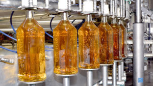 tequila envasado