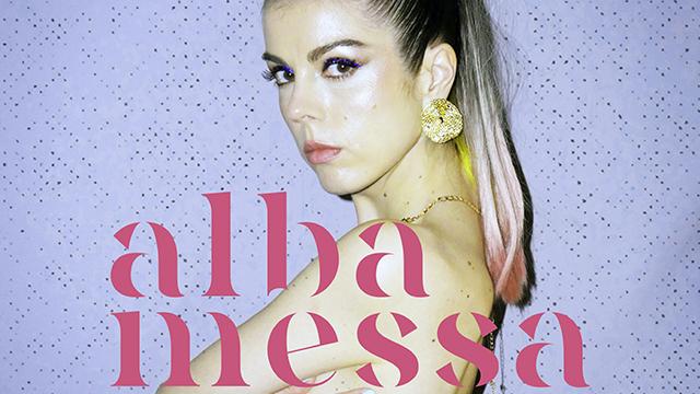 ALBA MESSA
