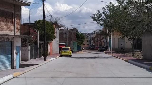 SCOP Leandro Valle La Piedad