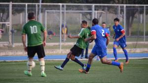 Unidades Deportivas