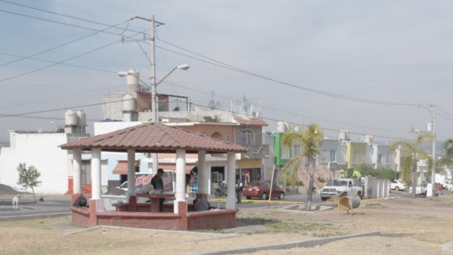 Villas de La Loma