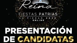 candidatas