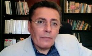 COVID Dr. Daniel Pérez Cervantes
