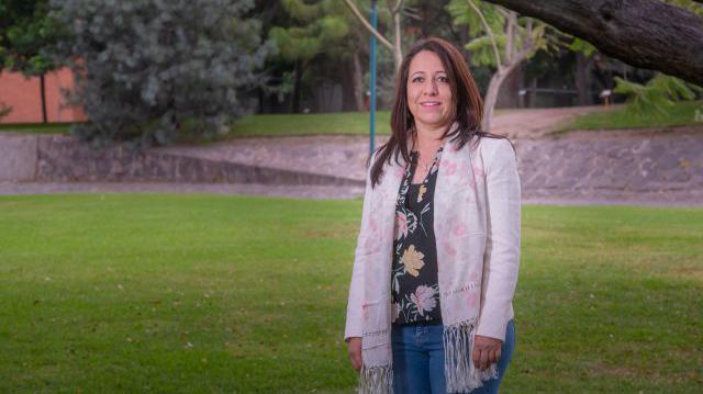 Televisión educacion ITESO México