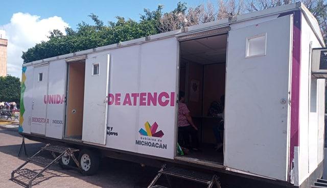 Violencia de género Yurécuaro SEIMUJER