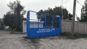 Yepez Casita de Nazaret