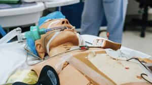 intubación