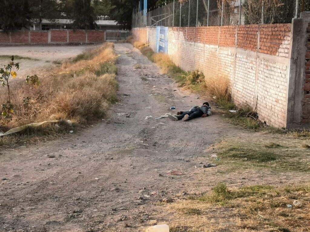 Churipitzeo Homicidio El Dany