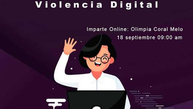 Violencia Digital IMM