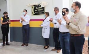 Centro de Salud PENJAMILLO 1