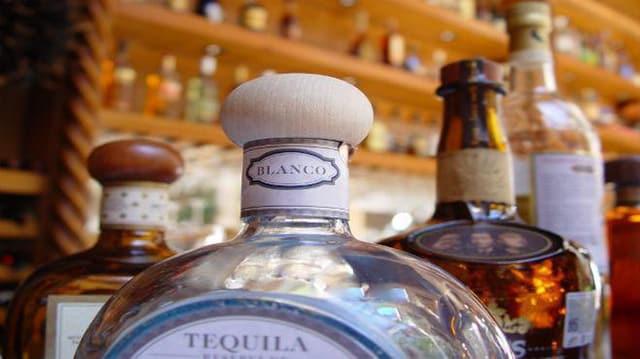 PROFECO Tequila adulterado