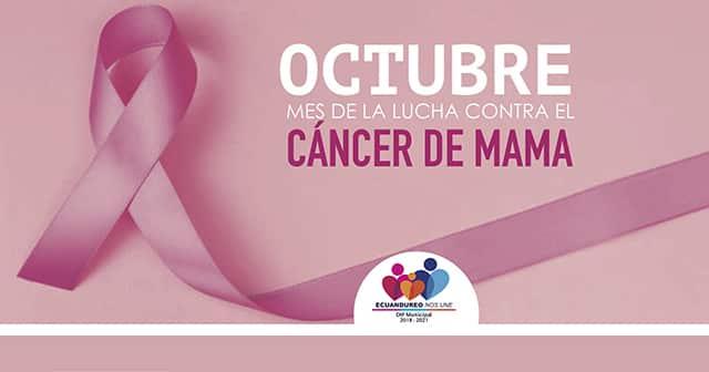 cancer de mama Ecuandureo
