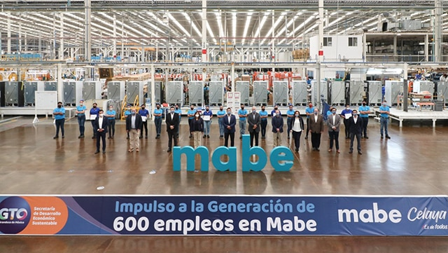 empleos Guanajuato