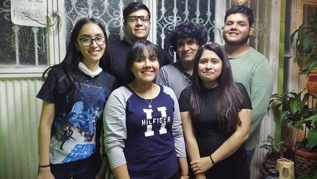 hackathon Guanajuato