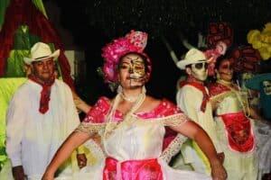FESTIVAL DE LAS ÁNIMAS YURECUARO