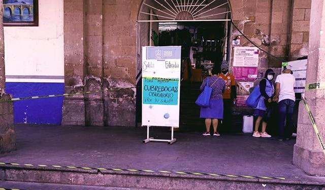 Mercados La Piedad 2