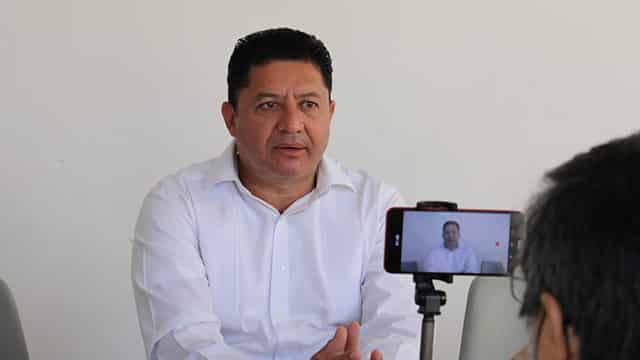 CONAGUA Feliciano Flores presupuesto 2