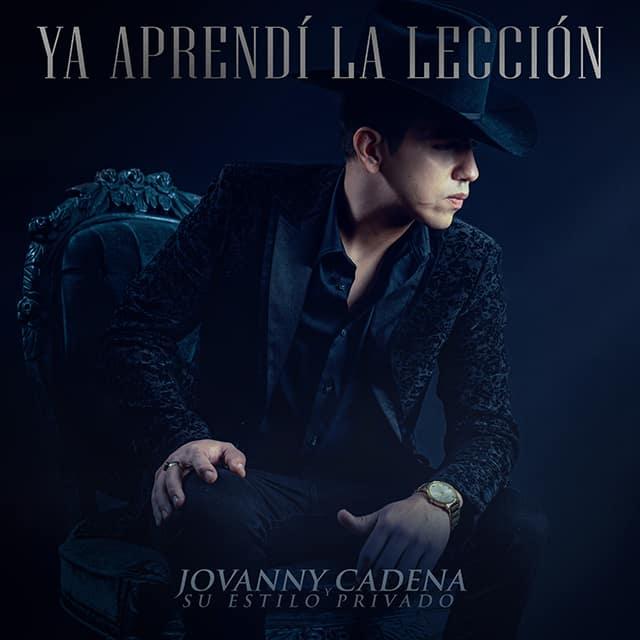 Jovanny Cadena, Lupita Infante 2
