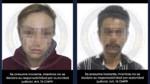 FEMINICIDIO ZINÁPARO DETENIDOS
