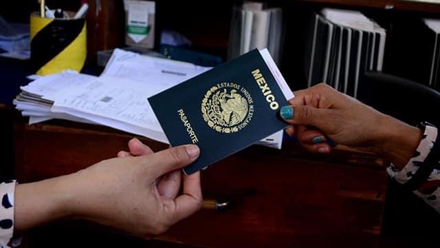Relaciones Exteriores Pasaporte La Piedad 2